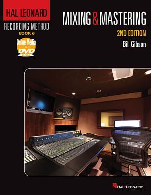 Hal Leonard Recording Method By Gibson, Bill